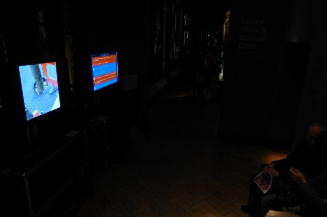 Dark Island_Victoria Albert Museum_KK