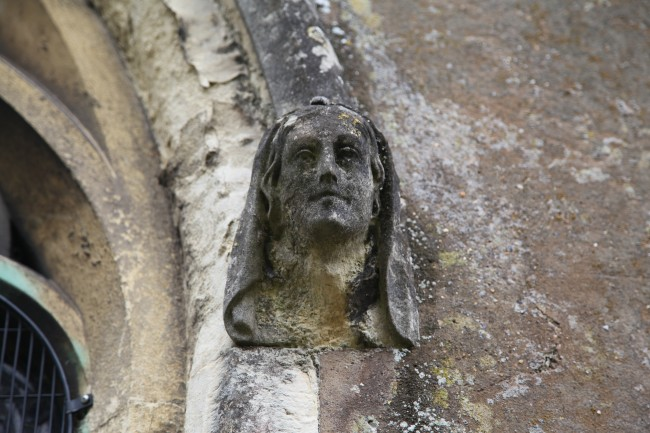 St Leonard, photograph 2/4